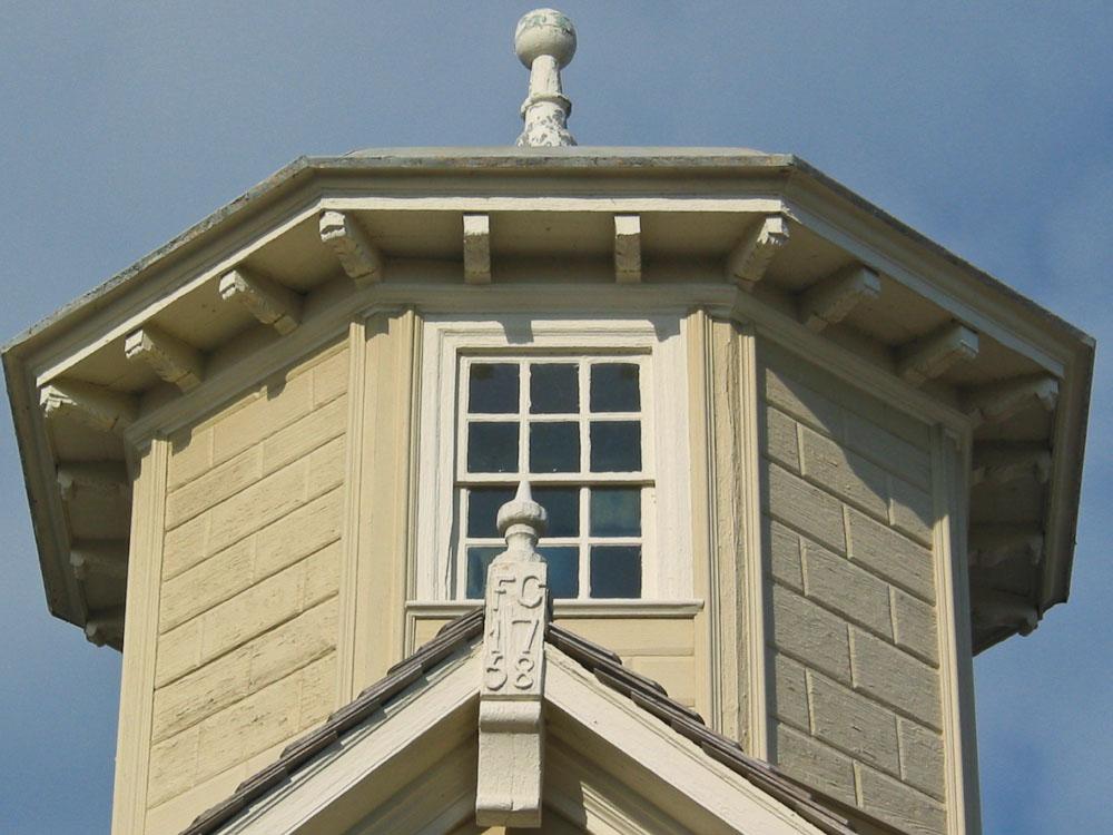Cupola House Membership Edenton North Carolina